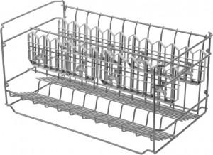 Bosch Korbeinsatz für Langstielgläser SMZ2014