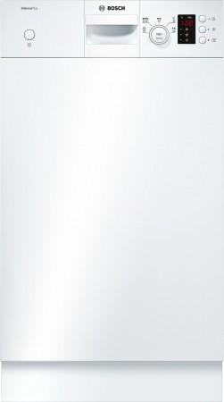 Bosch Silence Plus Geschirrspüler Unterbaugerät 45 cm weiß SPD25CW03E