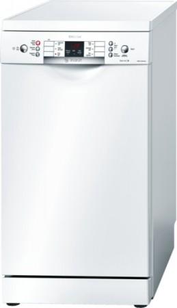 B-Ware Bosch Geschirrspüler ActiveWater 45 cm Stand weiß SPS86M12DE