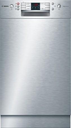 Bosch Unterbau-Geschirrspüler 45cm Edelstahl SPU58N05EU