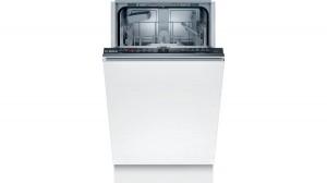 Bosch Vollintegrierter Geschirrspüler SPV2HKX41E