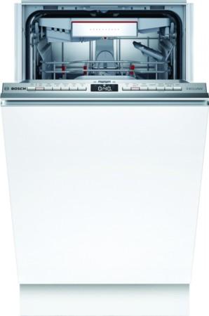 Bosch Vollintegrierter Geschirrspüler SPV6ZMX00D