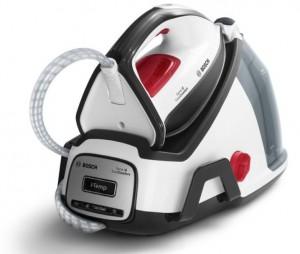 Bosch Bügelstation EasyComfort weiß / schwarz TDS6041