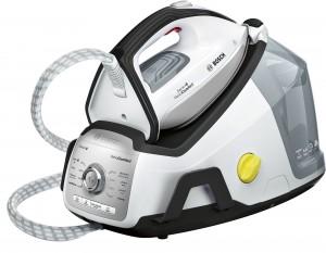 Bosch VarioComfort  Dampfstation weiß / schwarz TDS8030DE