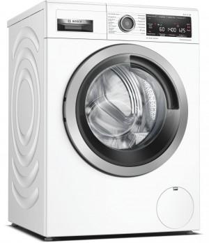 Bosch Waschmaschine mit Home Connect WAV28M40