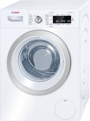 Bosch Waschmaschine weiß WAW28570 A+++