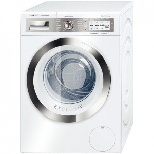 Bosch Waschmaschine i-Dos WAY32893 9 Kg A+++