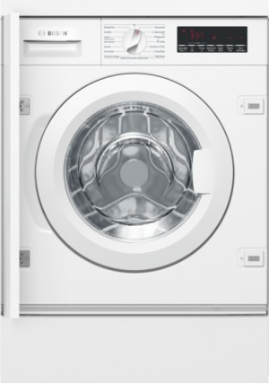Bosch Waschmaschine vollintegrierbar WIW28440