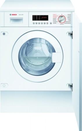 Bosch Einbau-Waschtrockner WKD28542