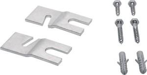 Bosch Bodenbefestigung für Frontlader und hohe Toplader WMZ2200