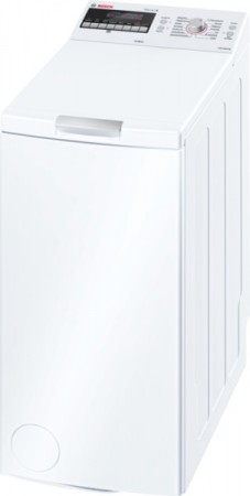 Bosch Toplader, weiß WOT24447