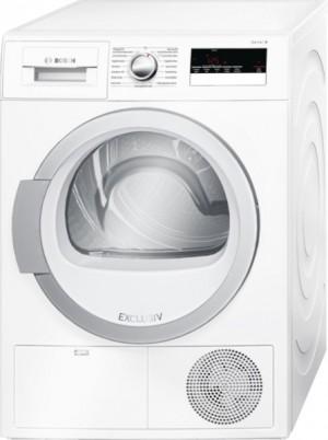 Bosch Wärmepumpentrockner WTH85280