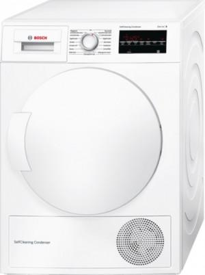 Bosch Wärmepumpentrockner SelfCleaning WTW83460