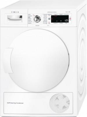 Bosch Wärmepumpentrockner SelfCleaningCondenser WTW845EURO