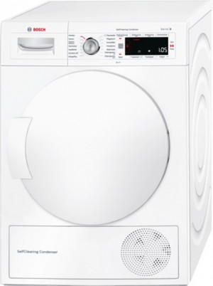 Bosch Wärmepumpentrockner SelfCleaning WTW845W0