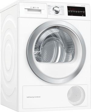 Bosch Wärmepumpentrockner SelfCleaning Condenser WTW85491