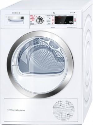 Bosch Wärmepumpen Wäschetrockner WTW855E25 9 Kg A++