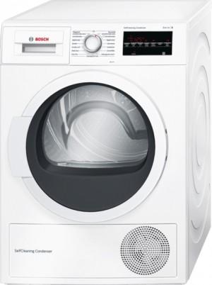 Bosch Wärmepumpentrockner SelfCleaning Condender WTW87463