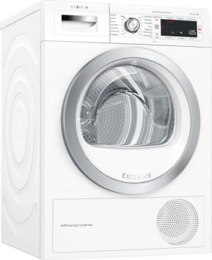 Bosch Wärmepumpentrockner SelfCleaning WTW875E27