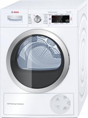 Bosch Wärmepumpen-Wäschetrockner WTW875W0