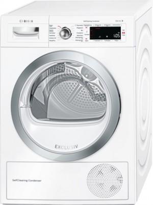 Bosch Wärmepumpentrockner Exclusiv WTWH7590