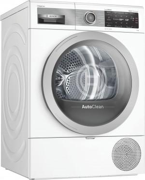 Bosch Wärmepumpen-Trockner HomeProfessional WTX87E40