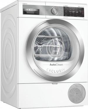 Bosch EXCLUSIV HomeProfessional Wärmepumpen-Trockner WTX87E90