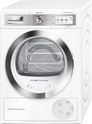 Bosch Wärmepumpentrockner SelfCleaning Condenser WTYH7780