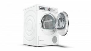 Bosch SelfCleaning Condenser Wäschepumpentrockner WTYH7781