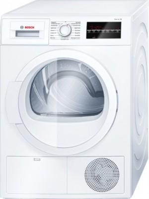 Bosch  Luftkondensations-Wäschetrockner WTG86400