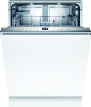 Bosch Exclusiv Vollintegrierter Geschirrspüler XXL 60cm SBV6ZBX00D