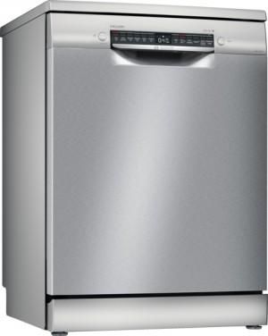 Bosch Exclusiv Freistehender Geschirrspüler Edelstahl 60cm SMS4HBI01D