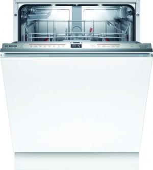 Bosch Exclusiv Vollintegrierter Geschirrspüler 60cm SMV6ZBX00D