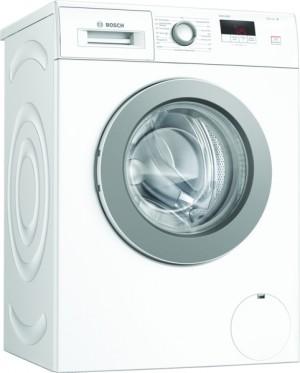 Bosch Exclusiv Waschmaschine Frontlader 7kg 1400U/min. WAJ28082
