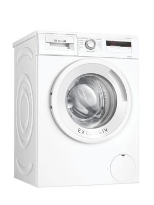 Bosch Exclusiv Waschmaschine Frontlader 7kg 1400U/min. WAN28092