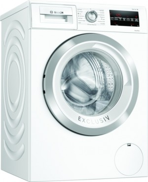 Bosch Exclusiv Waschmaschine Frontlader 9kg 1400U/min. WAU28T90EM