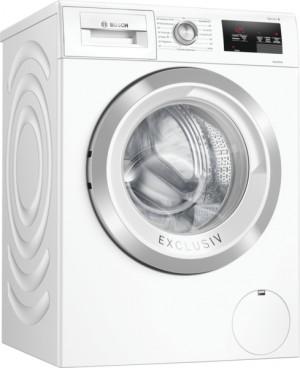 Bosch Exclusiv Waschmaschine Frontlader 9kg 1400U/min. WAU28U90