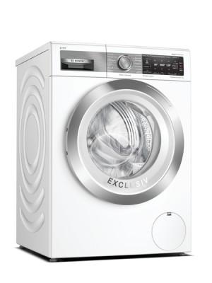 Bosch Exclusiv Waschmaschine Frontlader 10kg 1600U/min. WAX32E91