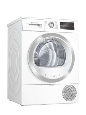 Bosch Exclusiv Wärmepumpentrockner 9kg WTR85T81
