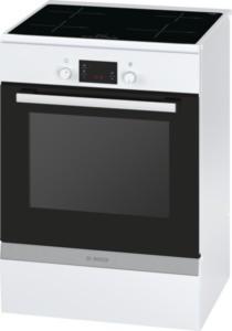 Bosch Elektro-Standherd, Polar Weiß HCA748220