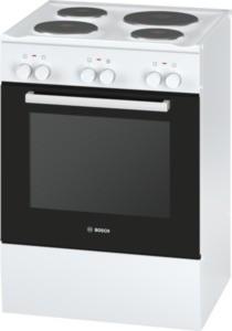 Bosch Elektro-Standherd, Polar Weiß HSA420020
