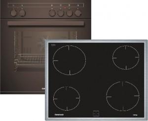 Constructa Herdset CX31124 best. aus: CH10342 & CM31054