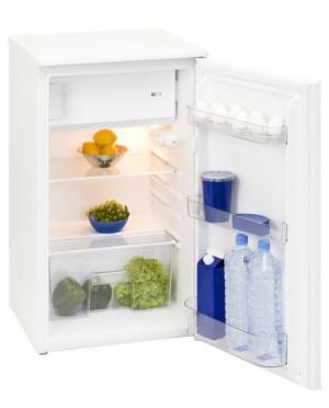 EXQUISIT Kühlschrank KS 104-1A++ Top