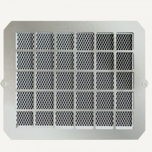 Falmec Umluftfilter Carbon.Zeo inkl. Lüftungsgitter 101362