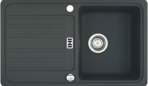 Franke EFG 614-78 780x475mm steingrau 114.0028.309