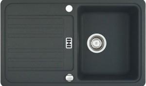 Franke EFG 614-78 780x475mm graphit 114.0028.317