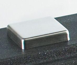 Franke Excenter-Kappe chrom 133.0180.630