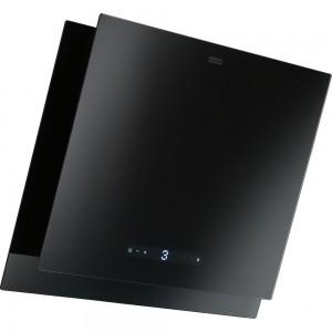 Franke Wandhaube Maris 2.0 FMA 2.0 607 BK 60 cm Glas schwarz 330.0550.057 (12151)