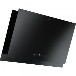 Franke Wandhaube Maris 2.0 FMA 2.0 807 BK 80 cm Glass schwarz 330.0550.058 (13800)