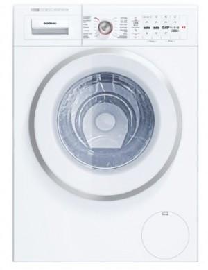 Gaggenau Serie 200, Waschmaschine, Frontloader, 9 kg WM260163